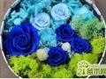 七夕送永生花代表什么意思?永生花有什么牌子好