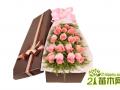 七夕买玫瑰花要多少钱?2018七夕玫瑰花价格是多少