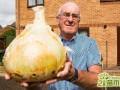 老人种出超级洋葱是怎么回事?超级洋葱有多大