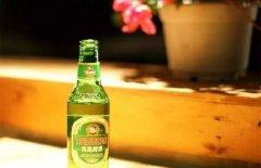 啤酒浇花方法技巧