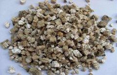 兰花种植土材料及配制方法