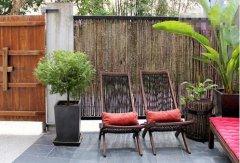 阳台花园布局小技巧分享